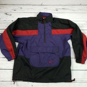 Nike Gray Label Color Block Windbreaker XL 18-20
